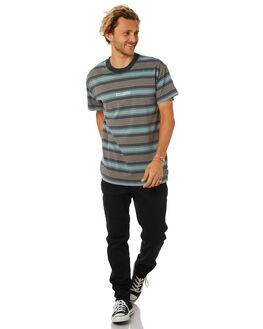 SAGE MENS CLOTHING BILLABONG TEES - 9582013SAGE