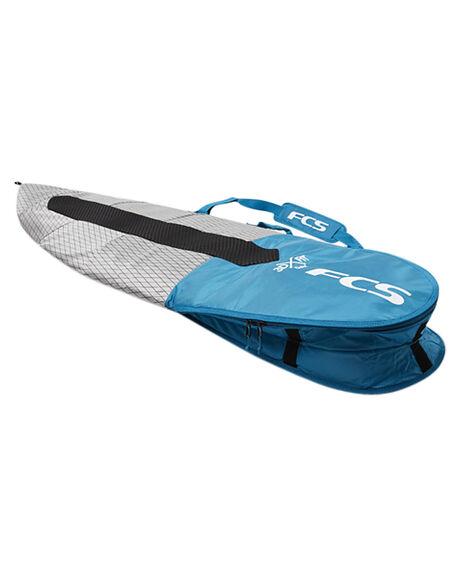 TEAL BOARDSPORTS SURF FCS BOARDCOVERS - BDY-063-AP-TEL