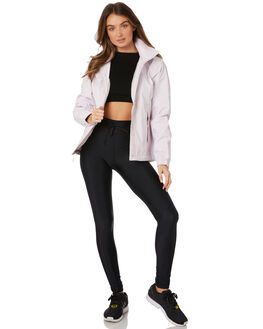 ORCHID ICE WOMENS CLOTHING THE NORTH FACE JACKETS - NF0A2VCU9YR