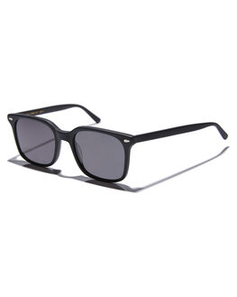 BLACK MENS ACCESSORIES CRAP SUNGLASSES - CONGJ001GGBLK