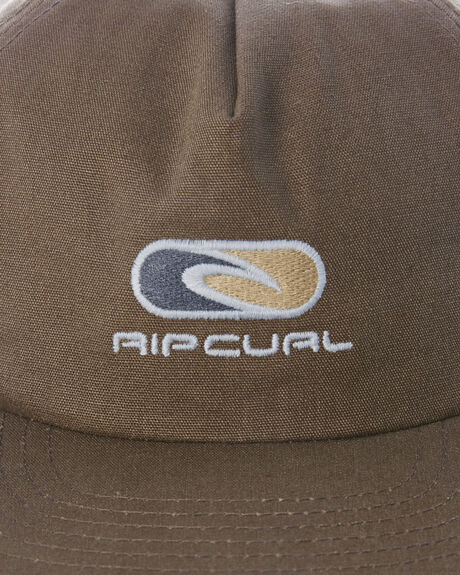 BROWN MENS ACCESSORIES RIP CURL HEADWEAR - CCAEH90009