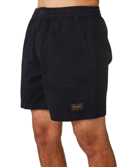 BLUE NIGHTS MENS CLOTHING STUSSY SHORTS - ST093611BLUN