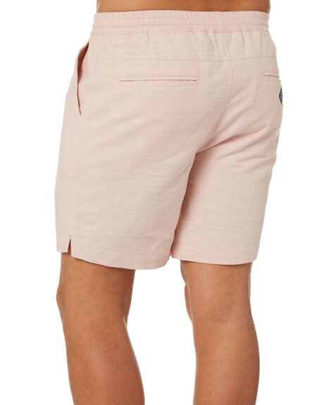 CORAL DUST MENS CLOTHING SWELL SHORTS - S5201234CODST