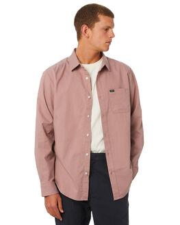 CAMEO MENS CLOTHING BRIXTON SHIRTS - 01102CAMEO