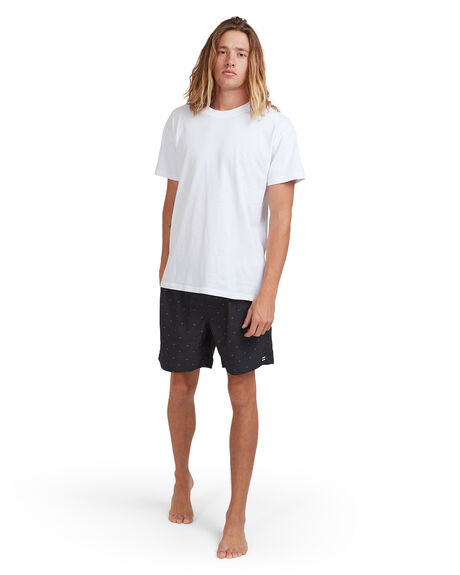 BLACK MENS CLOTHING BILLABONG BOARDSHORTS - 9513447-BLK