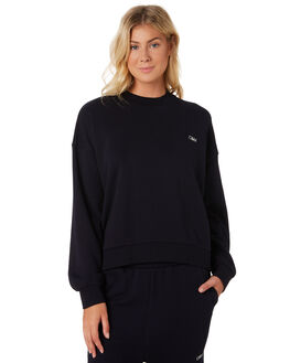 NAVY WOMENS CLOTHING C&M CAMILLA AND MARC JUMPERS - UCMT6929NAV