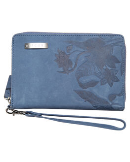 MID BLUE WOMENS ACCESSORIES RIP CURL PURSES + WALLETS - LWLCY18962