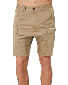 SAFARI MENS CLOTHING NENA AND PASADENA SHORTS - NPMSBS001SAFR