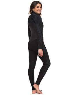 BLACK BOARDSPORTS SURF ROXY WOMENS - ERJW103031-KVJ0