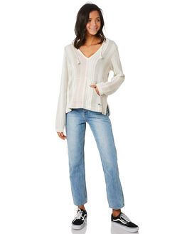 MULTI WOMENS CLOTHING O'NEILL KNITS + CARDIGANS - HO8417009MUL