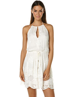 IVORY WOMENS CLOTHING MINISTRY OF STYLE DRESSES - 36350IVRY