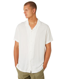 WHITE MENS CLOTHING INSIGHT SHIRTS - 5000001885WHT