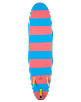 BLUE BOARDSPORTS SURF CATCH SURF SOFTBOARDS - ODY70BLU
