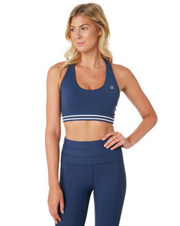 PEBBLE BLUE WOMENS CLOTHING LORNA JANE ACTIVEWEAR - 021927PBL
