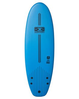 BLUE BOARDSPORTS SURF OCEAN AND EARTH SOFTBOARDS - SBSO62BLU