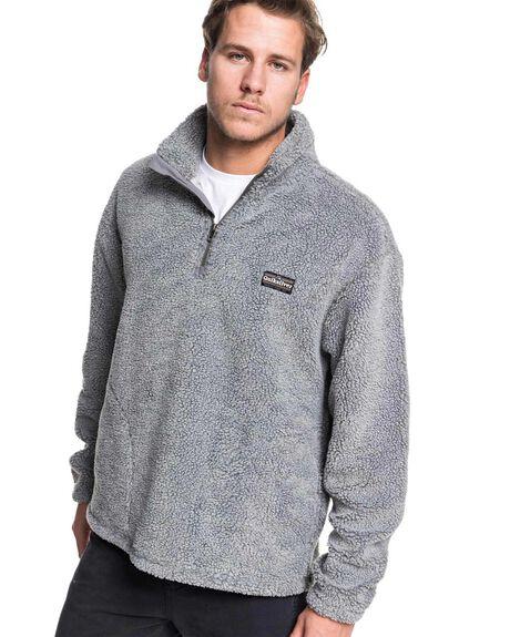 TARMAC MENS CLOTHING QUIKSILVER JUMPERS - EQYFT04000-KTA0