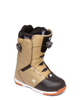 KELP BOARDSPORTS SNOW DC SHOES BOOTS + FOOTWEAR - ADYO100035-KLP