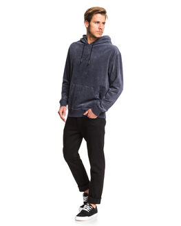 SKY CAPTAIN MENS CLOTHING QUIKSILVER JUMPERS - EQYFT04002-KYE0