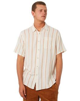 WOOL MENS CLOTHING KATIN SHIRTS - WVALA03WOOL