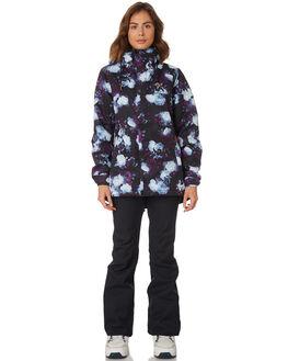 BLACK BOARDSPORTS SNOW VOLCOM WOMENS - H1351905BLK