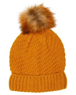 PUMPKIN WOMENS ACCESSORIES BETTY BASICS HEADWEAR - BB939W20PKN