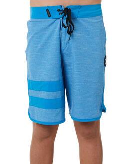 PHOTO BLUE KIDS BOYS HURLEY BOARDSHORTS - AO2216406