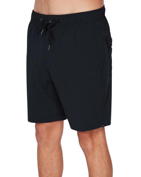 BLACK MENS CLOTHING BILLABONG SHORTS - BB-9591717-BLK
