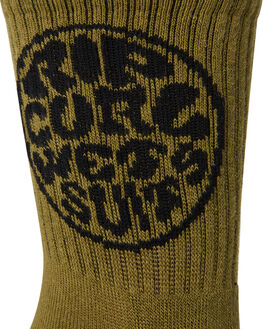 CLASSIC MENS CLOTHING RIP CURL SOCKS + UNDERWEAR - CSODF10998
