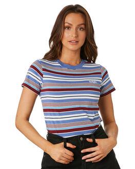MULTI WOMENS CLOTHING INSIGHT TEES - 1000082889MUL