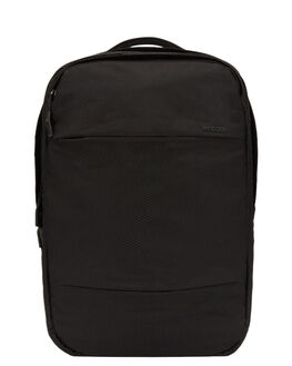 BLACK MENS ACCESSORIES INCASE BAGS - INCO100357-BLK