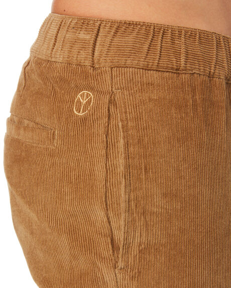 TAN OUTLET MENS NO NEWS PANTS - N5183192TAN