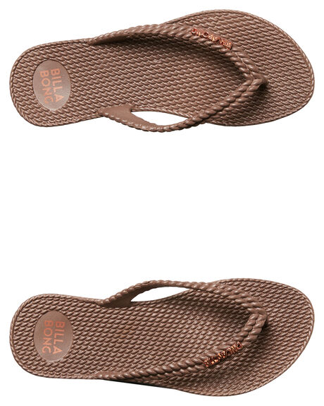 COCO WOMENS FOOTWEAR BILLABONG THONGS - 6661856COCO