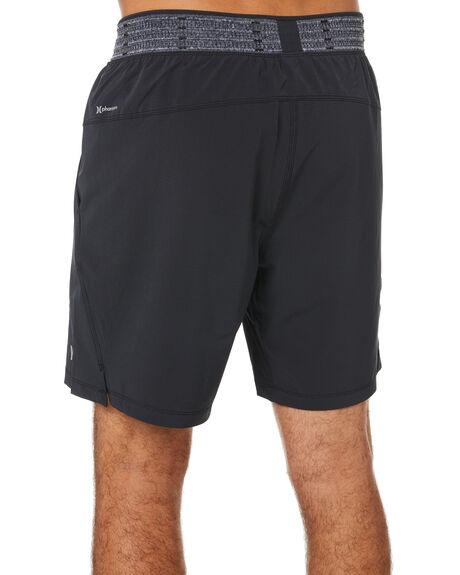 BLACK MENS CLOTHING HURLEY SHORTS - CJ6274010