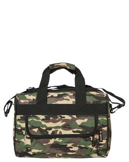MULTI MENS ACCESSORIES THE BUMBAG CO OTHER - C0010MUL