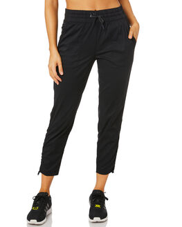 BLACK WOMENS CLOTHING THE NORTH FACE PANTS - NF0A3SWMJK3