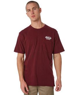 CHIANTI MENS CLOTHING CARHARTT TEES - I024820CHI