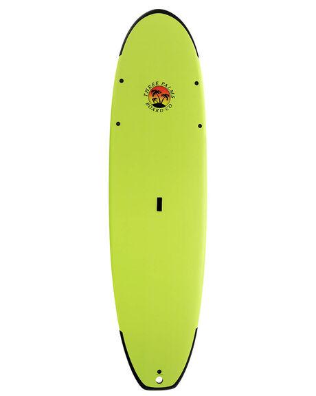 LIME BOARDSPORTS SURF 3 PALMS GSI SUPS - 3P-SUP-LIM
