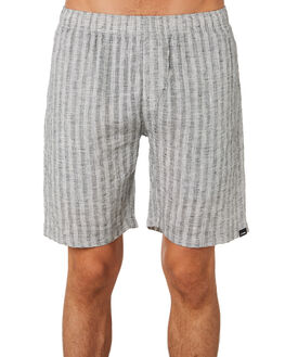 TAN MENS CLOTHING THRILLS SHORTS - TH9-305CTAN