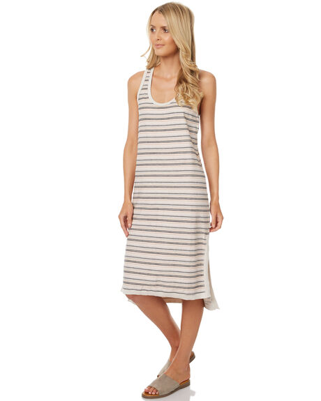 STONE WOMENS CLOTHING ELEMENT DRESSES - 273872STO