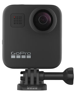 BLACK MENS ACCESSORIES GOPRO AUDIO + CAMERAS - CHDHZ-201-RWBLK
