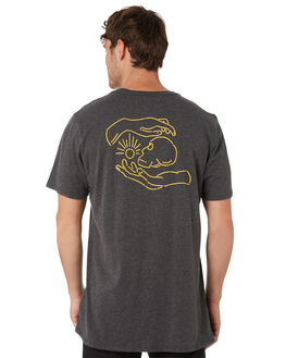 CHAR MARLE MENS CLOTHING SWELL TEES - S52011014CHRMA