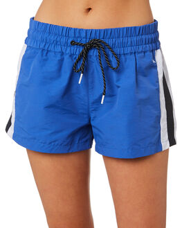 HYPER ROYAL OUTLET WOMENS HURLEY SHORTS - CI7897485