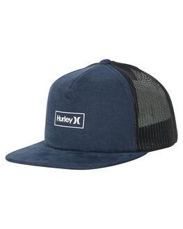 BLUE FORCE KIDS BOYS HURLEY HEADWEAR - AO4102474