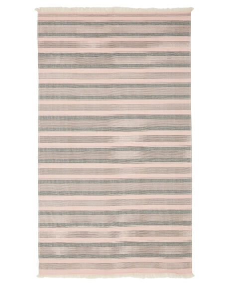 PEONY WOMENS ACCESSORIES MAYDE TOWELS - 19PEREPEO