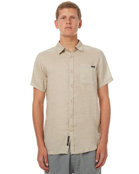FENNEL MENS CLOTHING RUSTY SHIRTS - WSM0791FNL