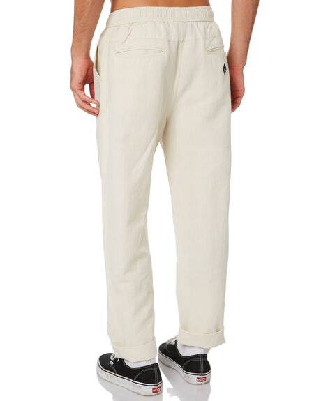 OATMEAL OUTLET MENS SWELL PANTS - S5201191OATML