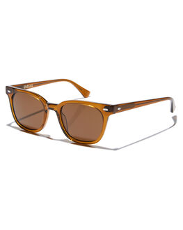 TOBACCO BRONZE MENS ACCESSORIES EPOKHE SUNGLASSES - 0757-TOBPOBRZ