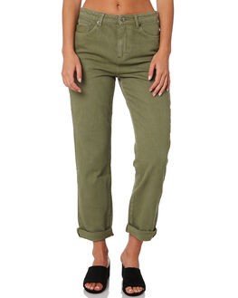 ARMY WOMENS CLOTHING RUSTY JEANS - PAL1081ARM
