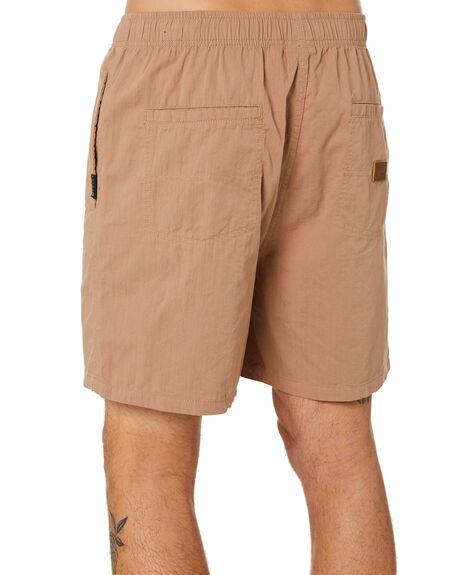 LATTE MENS CLOTHING RUSTY SHORTS - WKM1057LAT