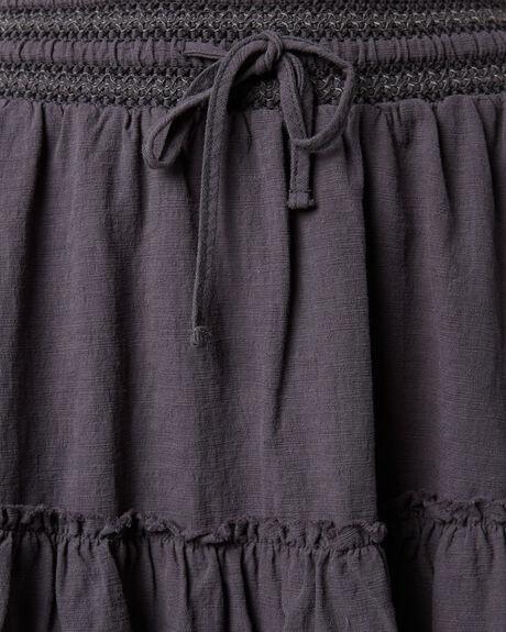 COAL WOMENS CLOTHING RUSTY SKIRTS - SKL0460COA